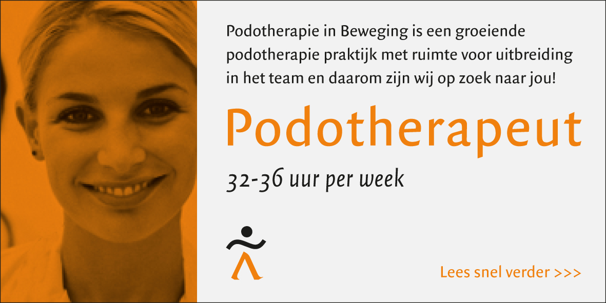 vacature_podotherapeut